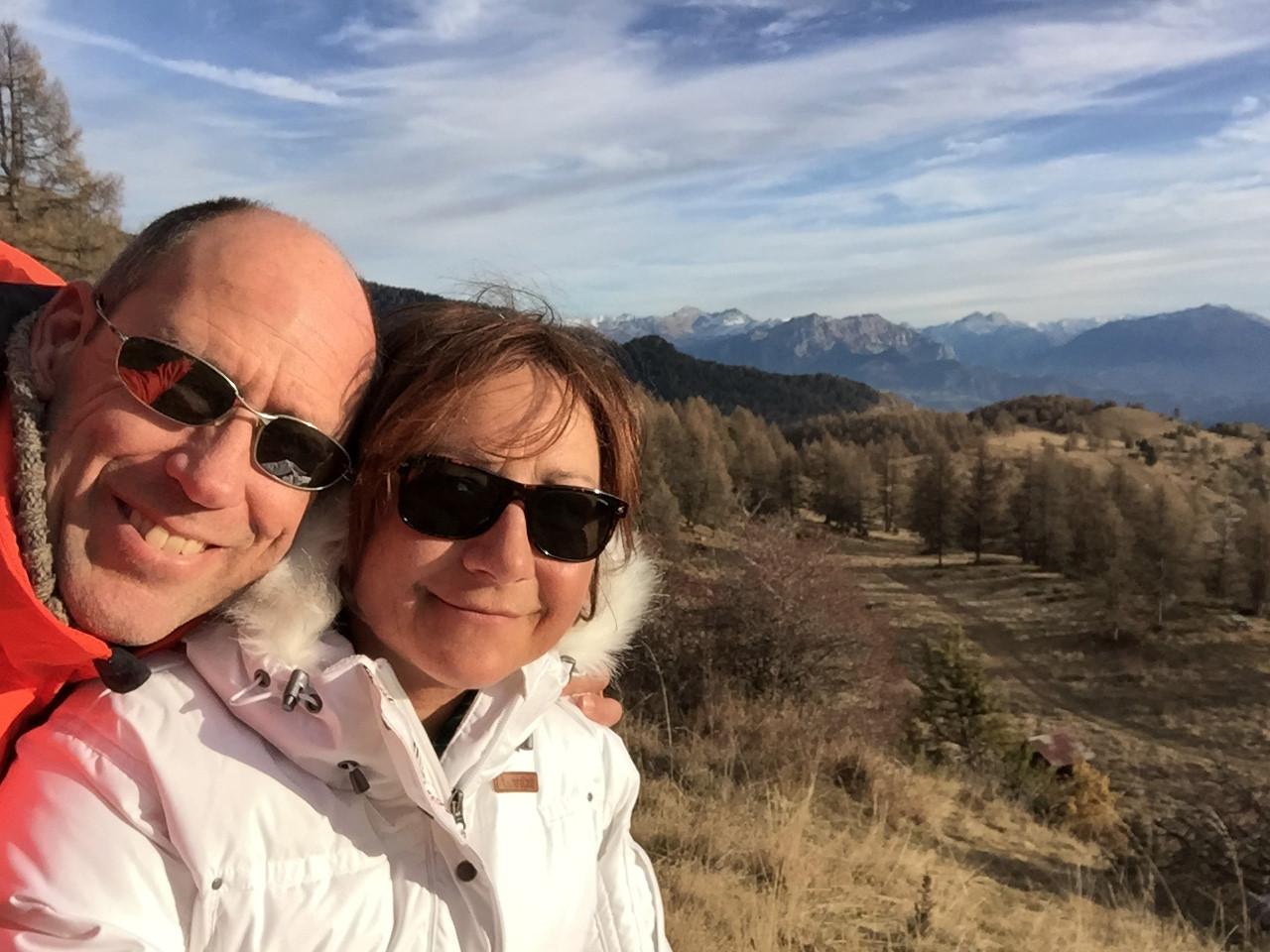 Chambres et Maison d'hôtes de la Coustille dans les Hautes-Alpes